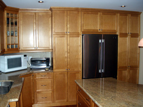 Kitchen Gallery Images